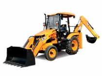 JCB 2DX Backhoe Loader Specs